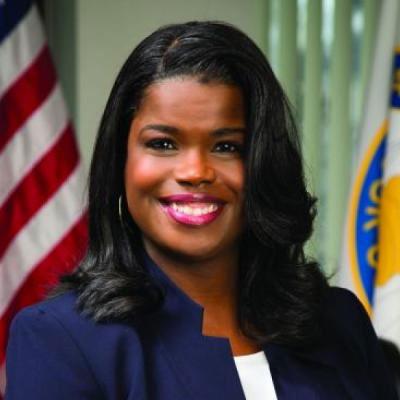 Kimberly M. Foxx